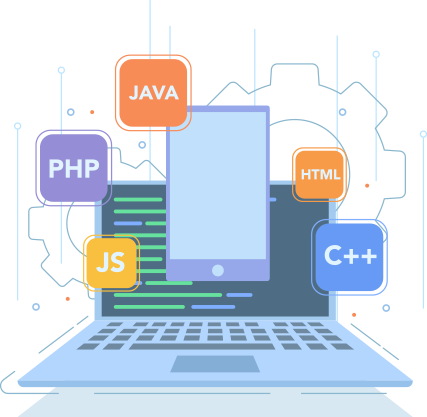 Prototyping & Source Code Generation