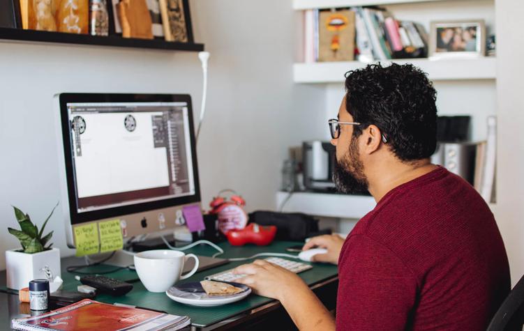 Company, Designer, Developer, Freelancer